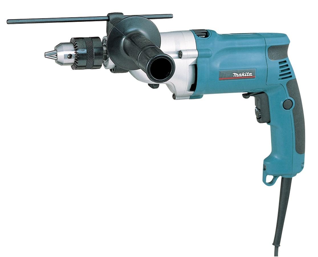 "Makita HP2050 3/4"" Hammer Drill MAKHP2050"