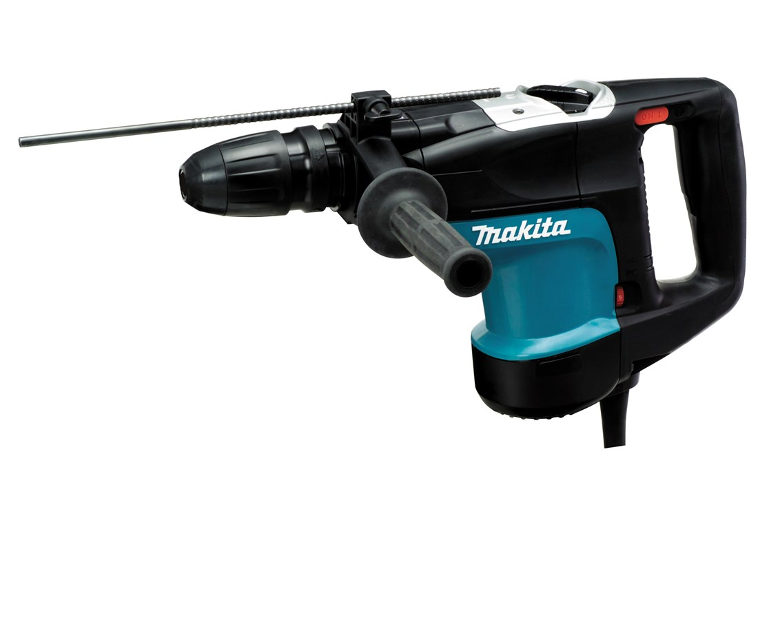 makita hr4001c 1 9 16in rotary hammer sds max tiger supplies. Black Bedroom Furniture Sets. Home Design Ideas