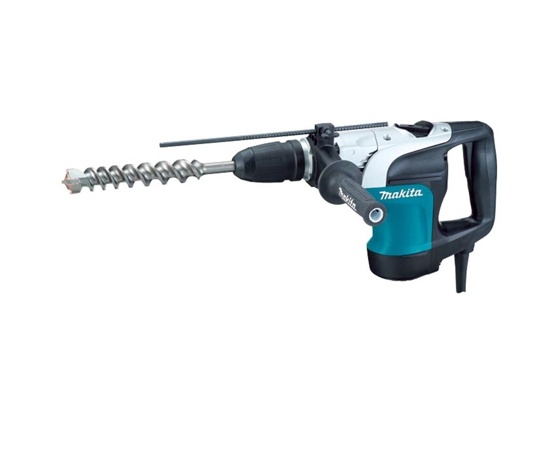 "Makita HR4002 1-9/16"" Rotary Hammer; SDS-MAX MAKHR4002"