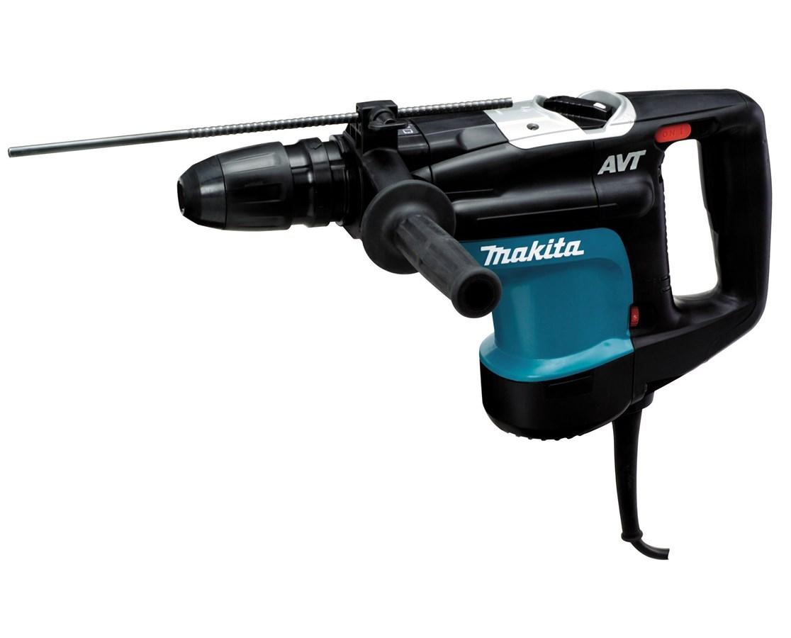 makita hr4010c 1 9 16in avt rotary hammer sds max tiger supplies. Black Bedroom Furniture Sets. Home Design Ideas
