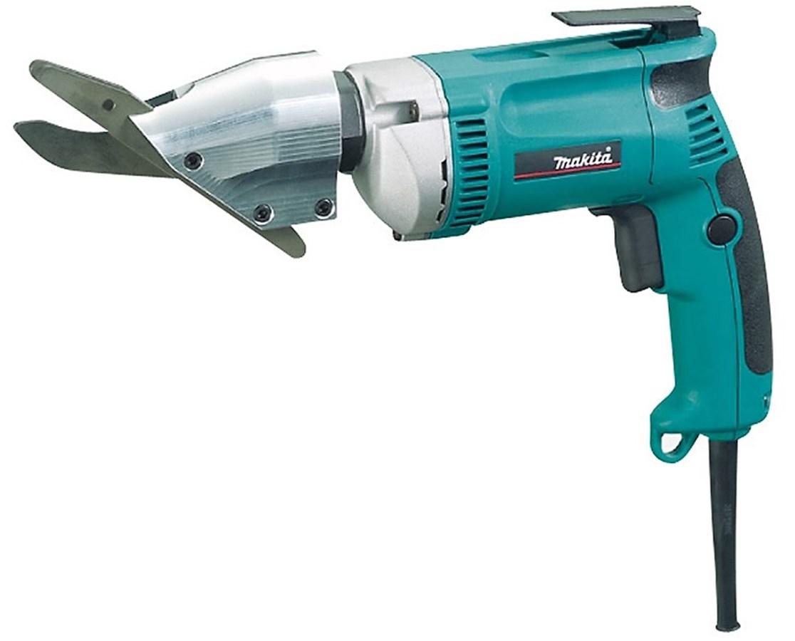 Makita JS8000 Fiber Cement Shear Kit (Variable Speed) MAKJS8000