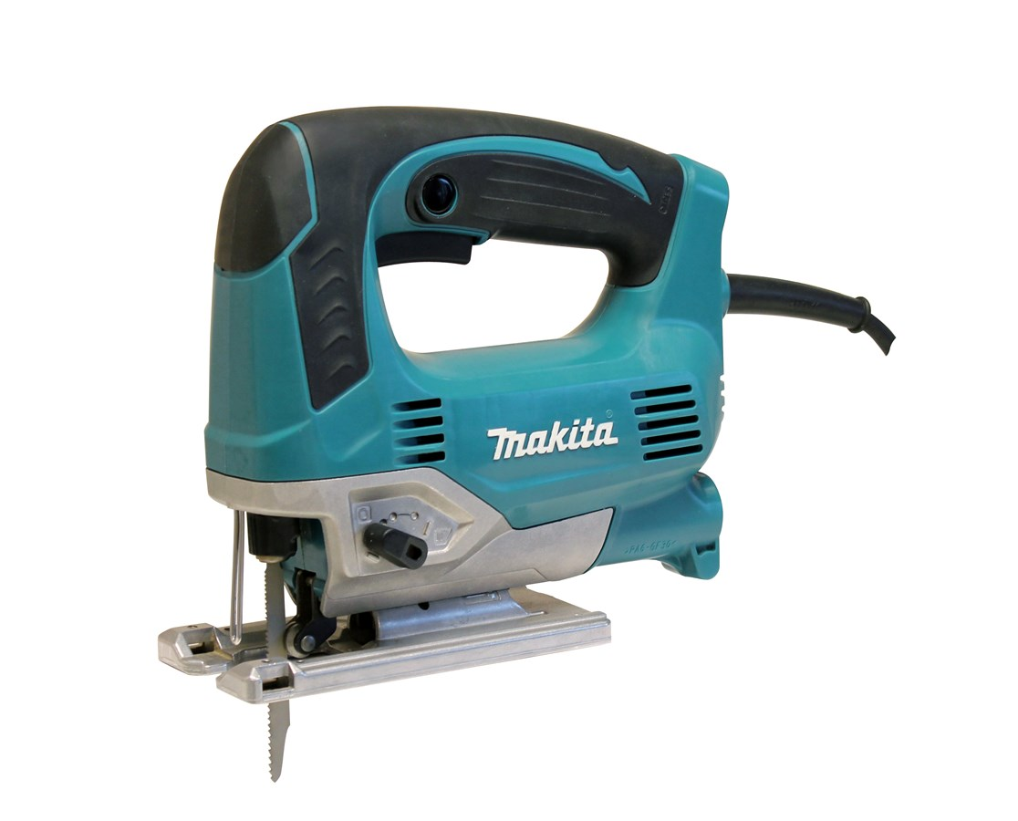 Makita JV0600K Top Handle Jig Saw MAKJV0600K
