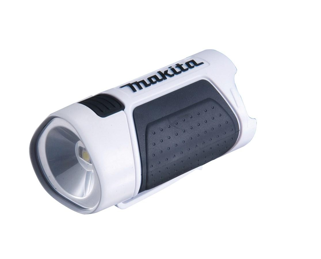 Makita LM01W 12V max Lithium-Ion Cordless L.E.D. Flashlight (Tool Only) MAKLM01W
