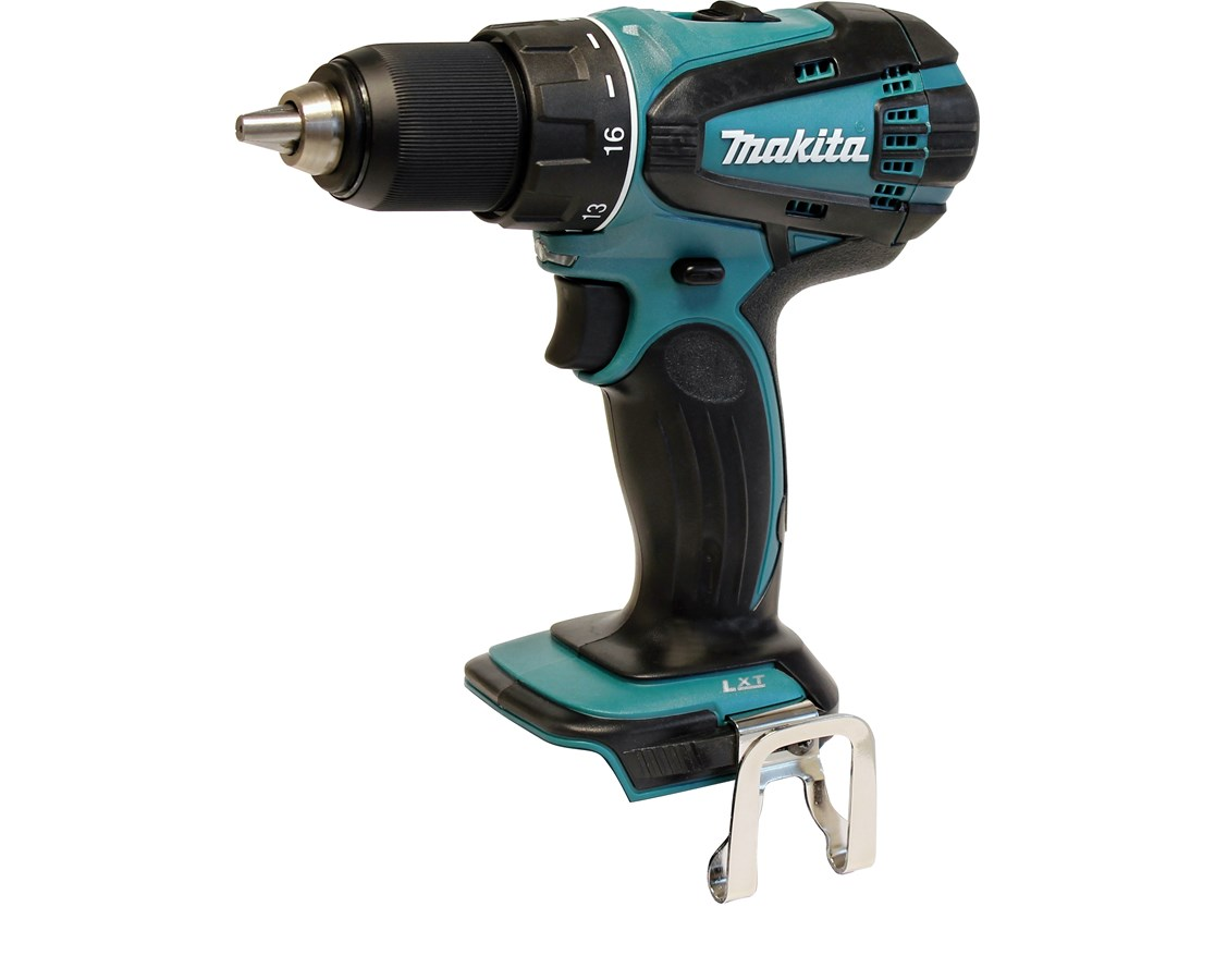 """Makita LXFD01Z 18V LXT Lithium-Ion Cordless 1/2"""" Driver-Drill (Tool Only) MAKLXFD01Z"""