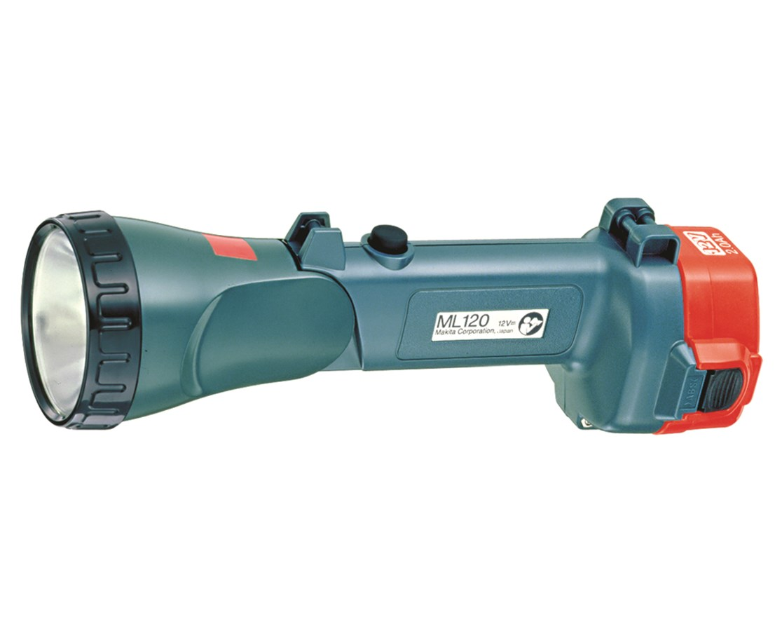 Makita ML120 12V Cordless Flashlight MAKML120