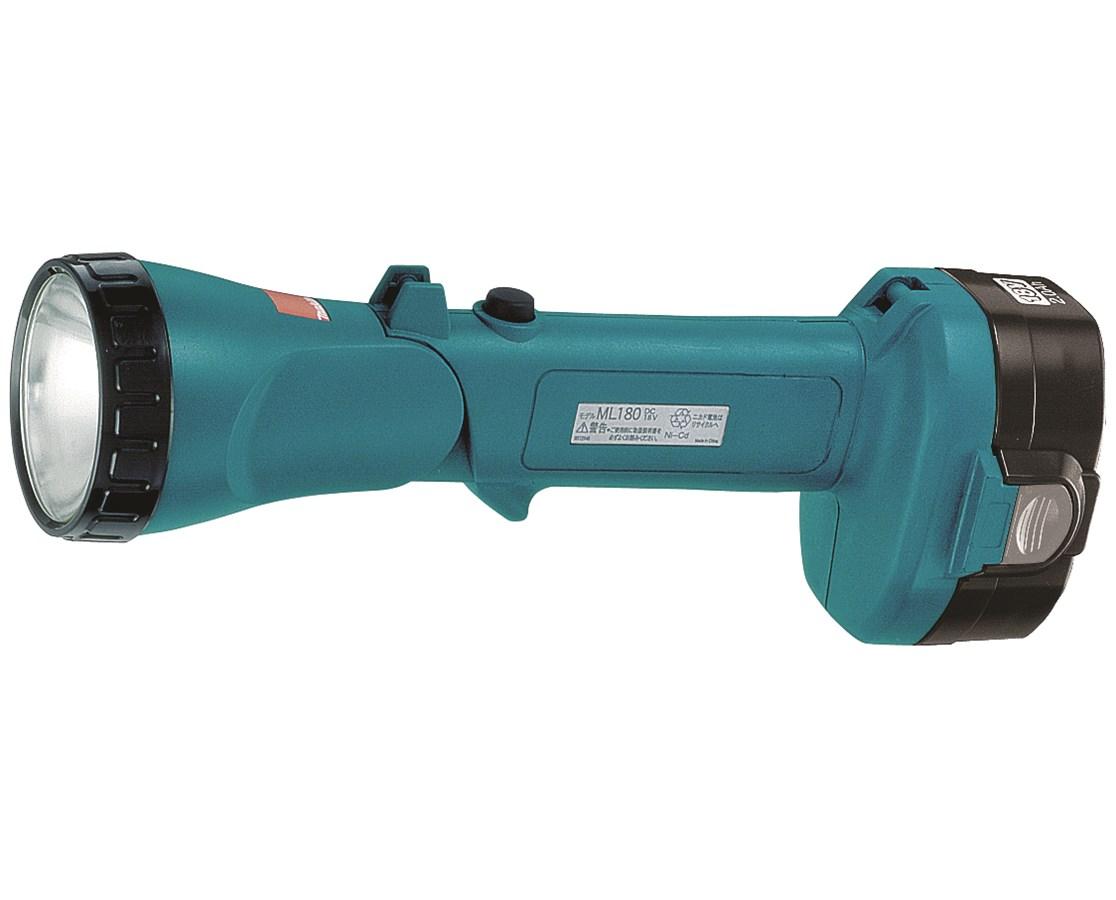 Makita ML180 18V Cordless Flashlight MAKML180