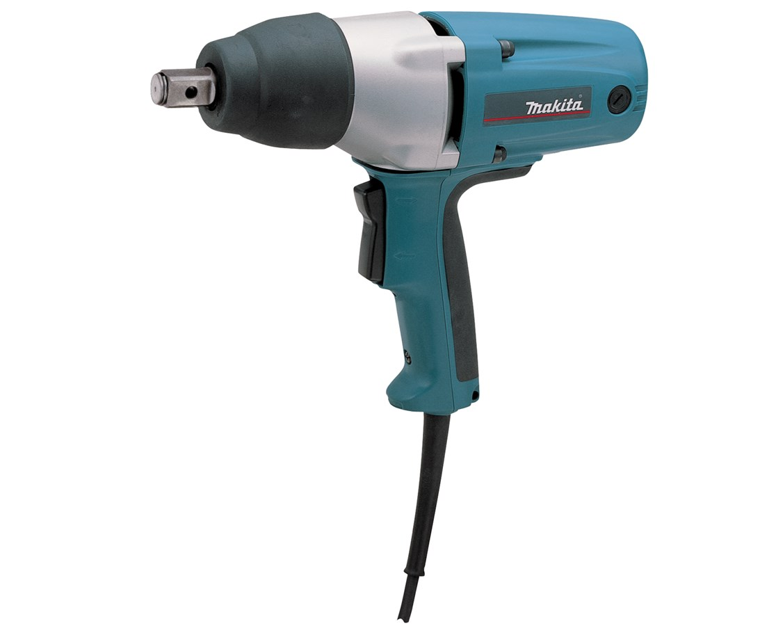"""Makita TW0350 1/2"""" Square Drive Impact Wrench with Case MAKTW0350"""