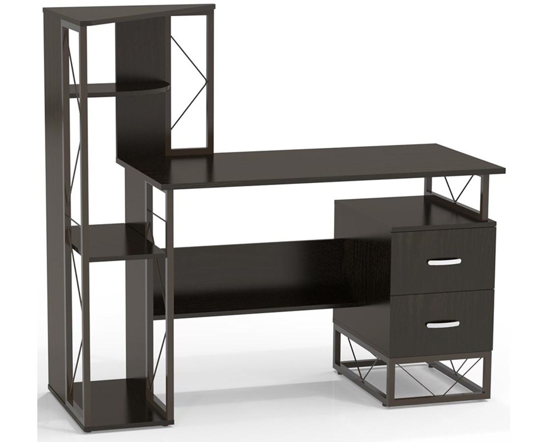 Mayline SOHO Storage Desk MAY1002