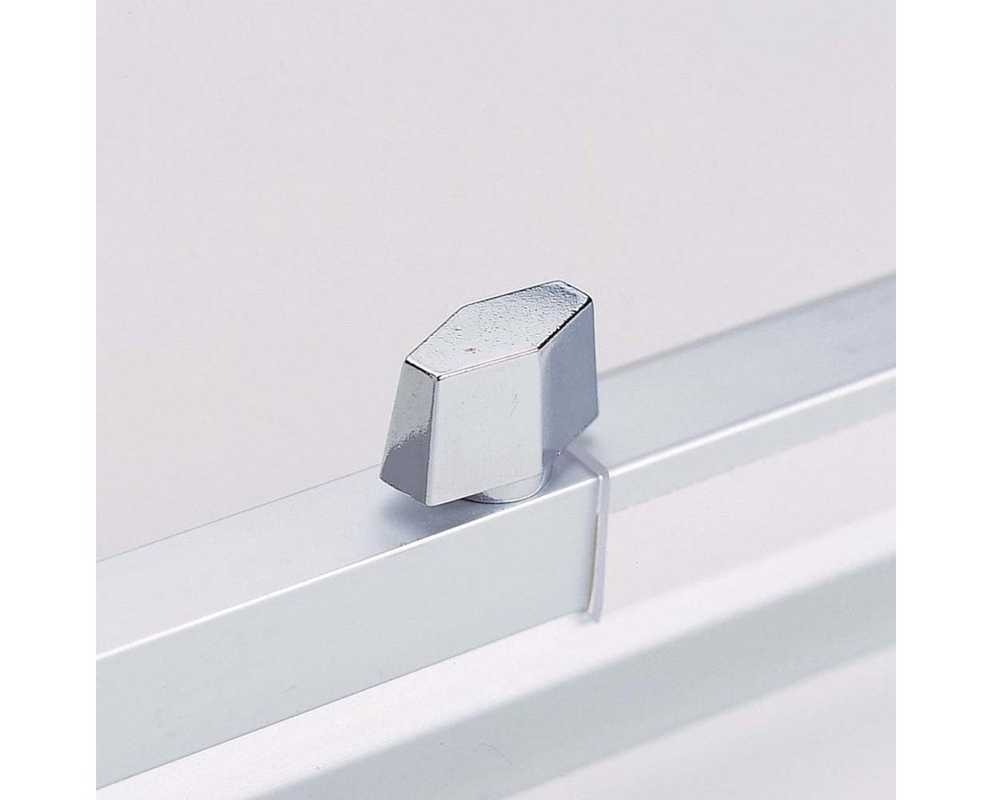 Mayline Replacement Parts for Vertical Hanging Files (Qty. 12) MAY10551- Knobs