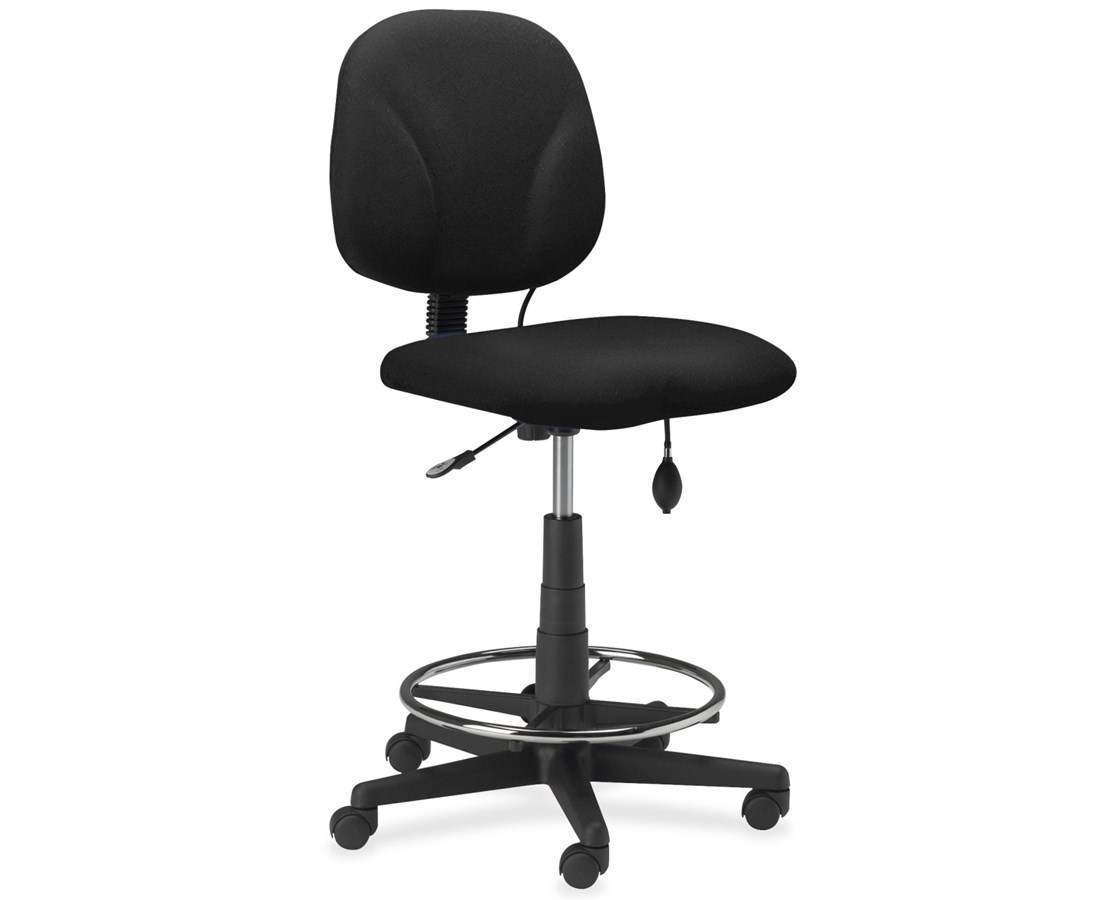 Mayline Swivel Drafting Chair MAY4005AG