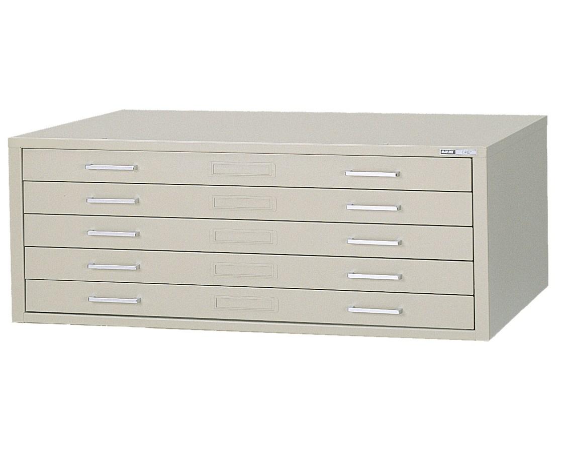 Mayline C-File Drawer Steel Flat File 7867C