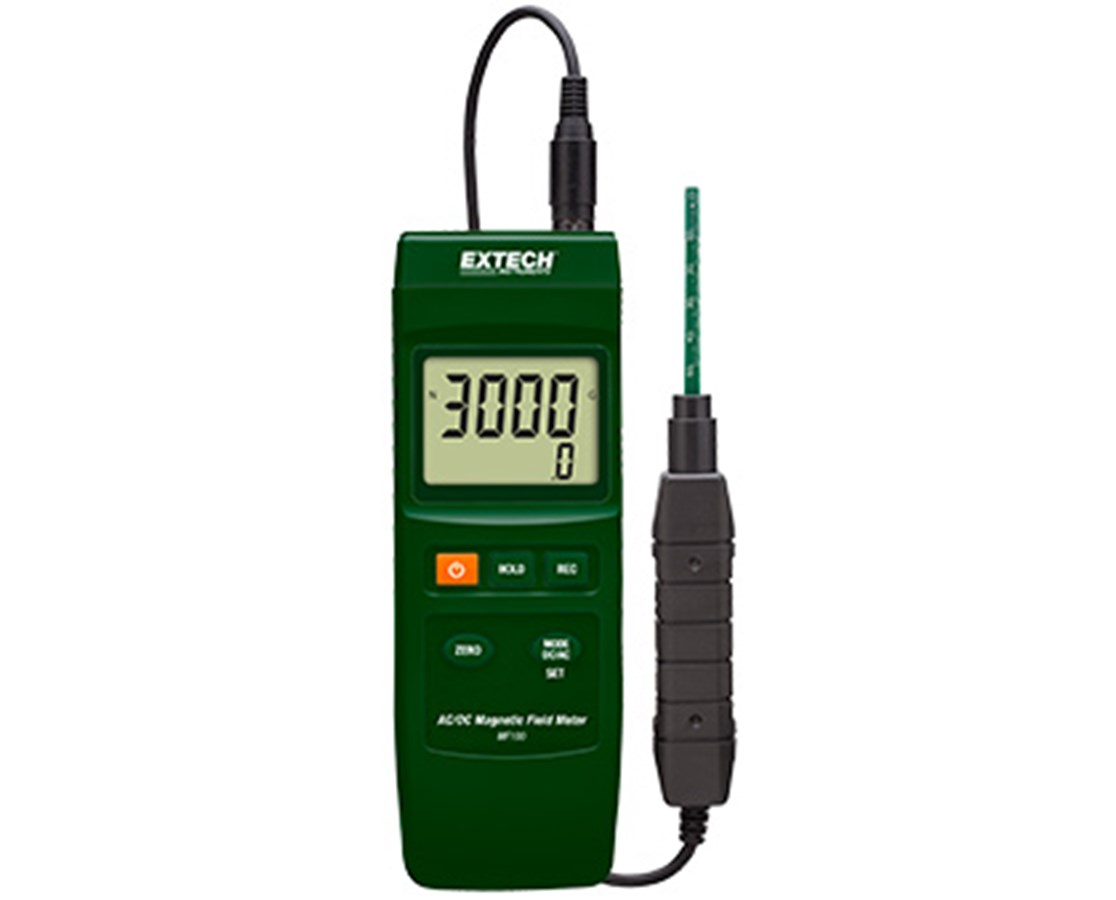 Extech AC/DC Magnetic Field Meter MF100