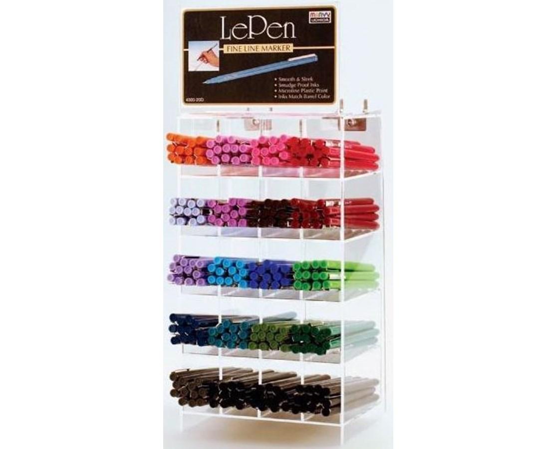 MARVY® LePen Fineline Marker MR4300