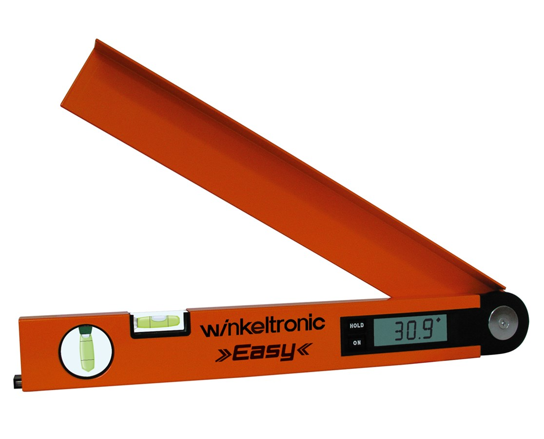Nedo Winkeltronic Digital Angle Finder NED405XXX