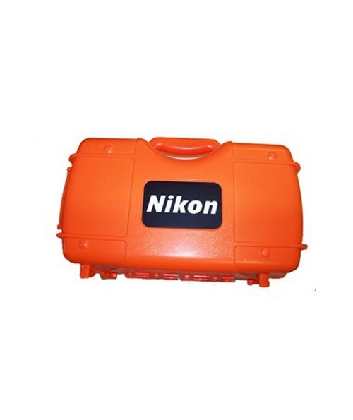 Nikon Plastic Instrument Case NIK-HXE21197-SPN