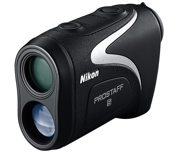 Nikon Prostaff 5 Laser Rangefinder 8388