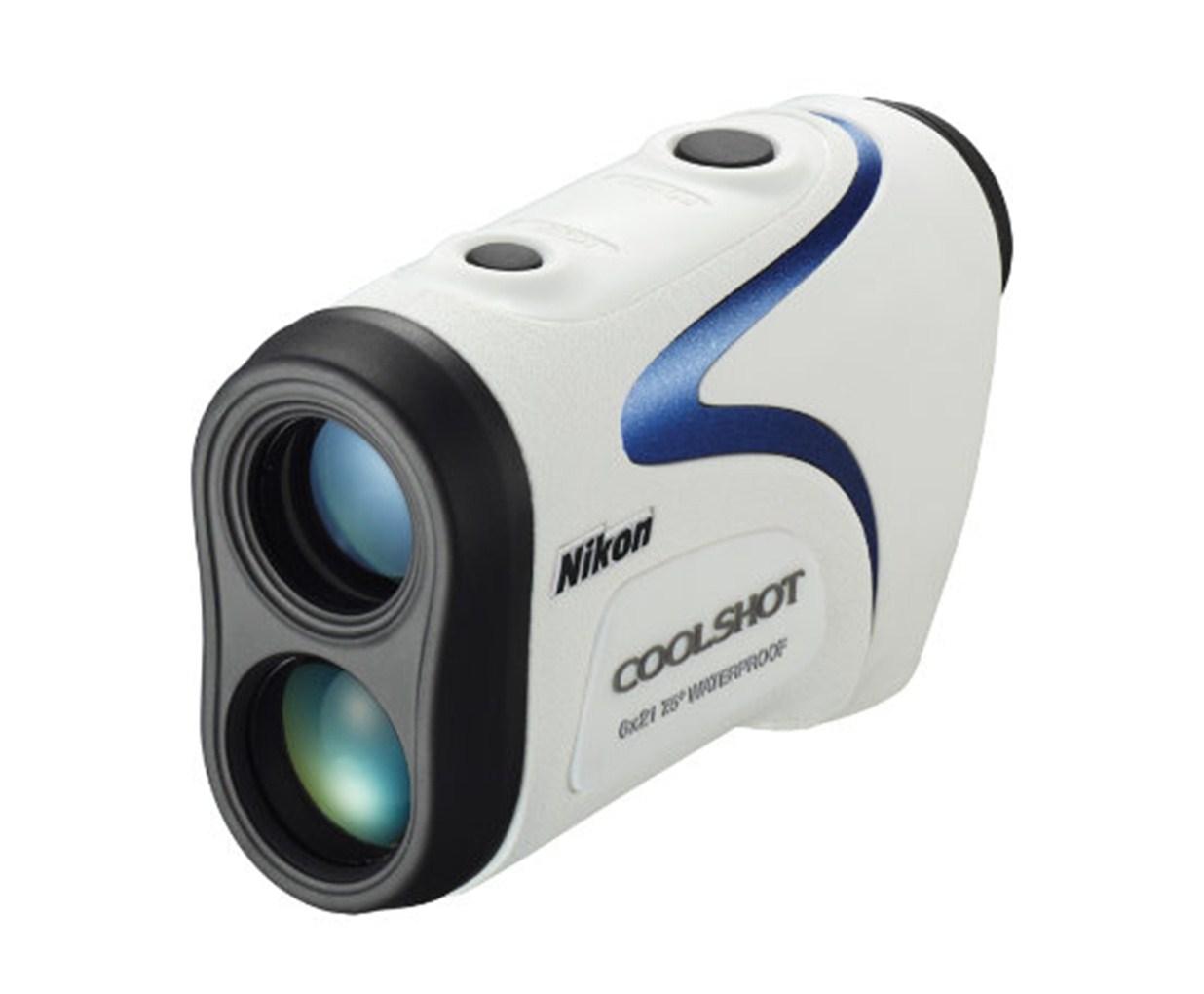 Nikon Coolshot Laser Rangefinder 8392