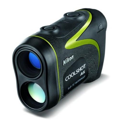 Nikon Coolshot AS Laser Rangefinder 8393