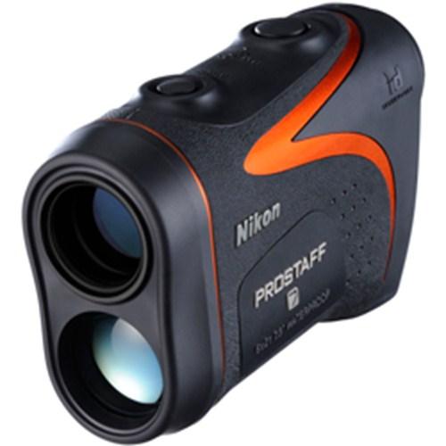 Nikon Prostaff 7 Laser Rangefinder 8395