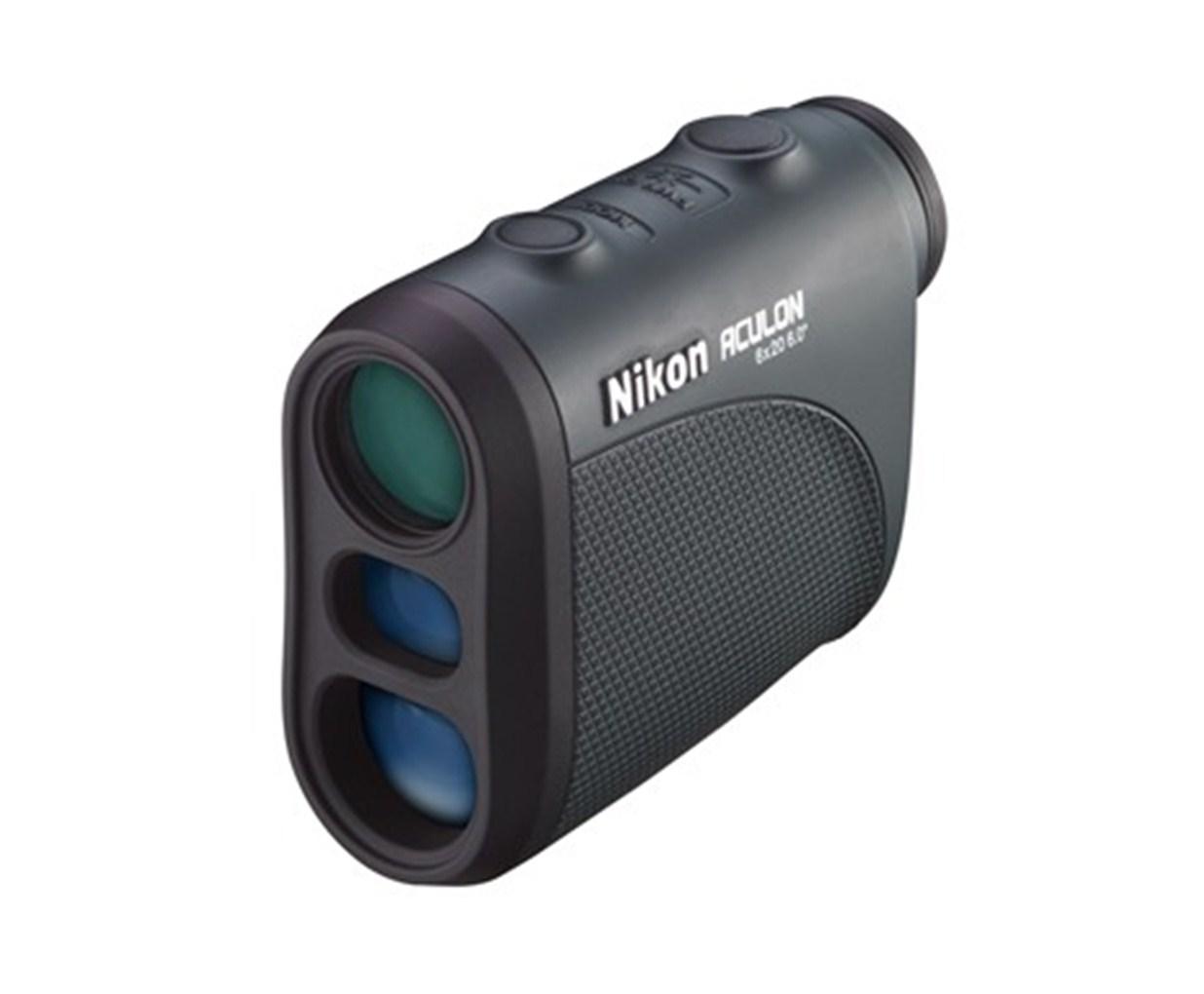 Nikon Aculon Laser Rangefinder NIK8397