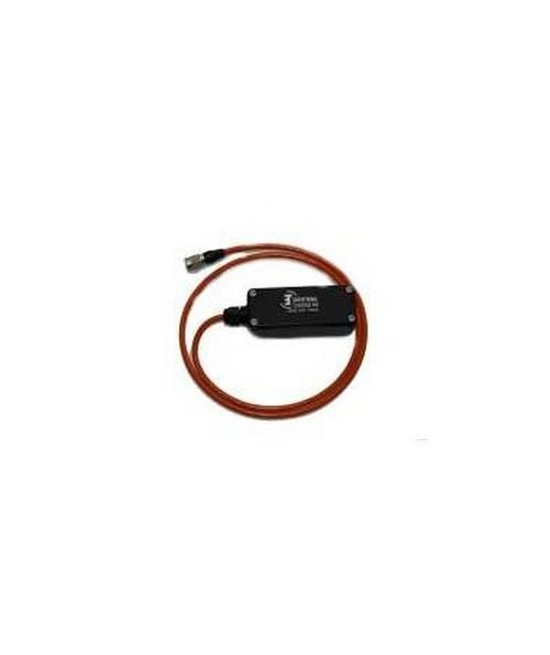 Nikon Total Station External Battery Cable Car Socket NIKHXA20675