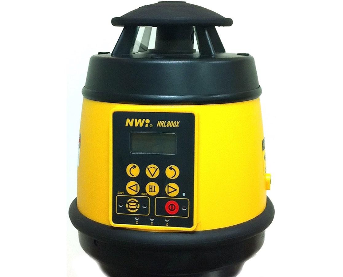 Northwest Instrument NRL800X Grade Laser NOR90217