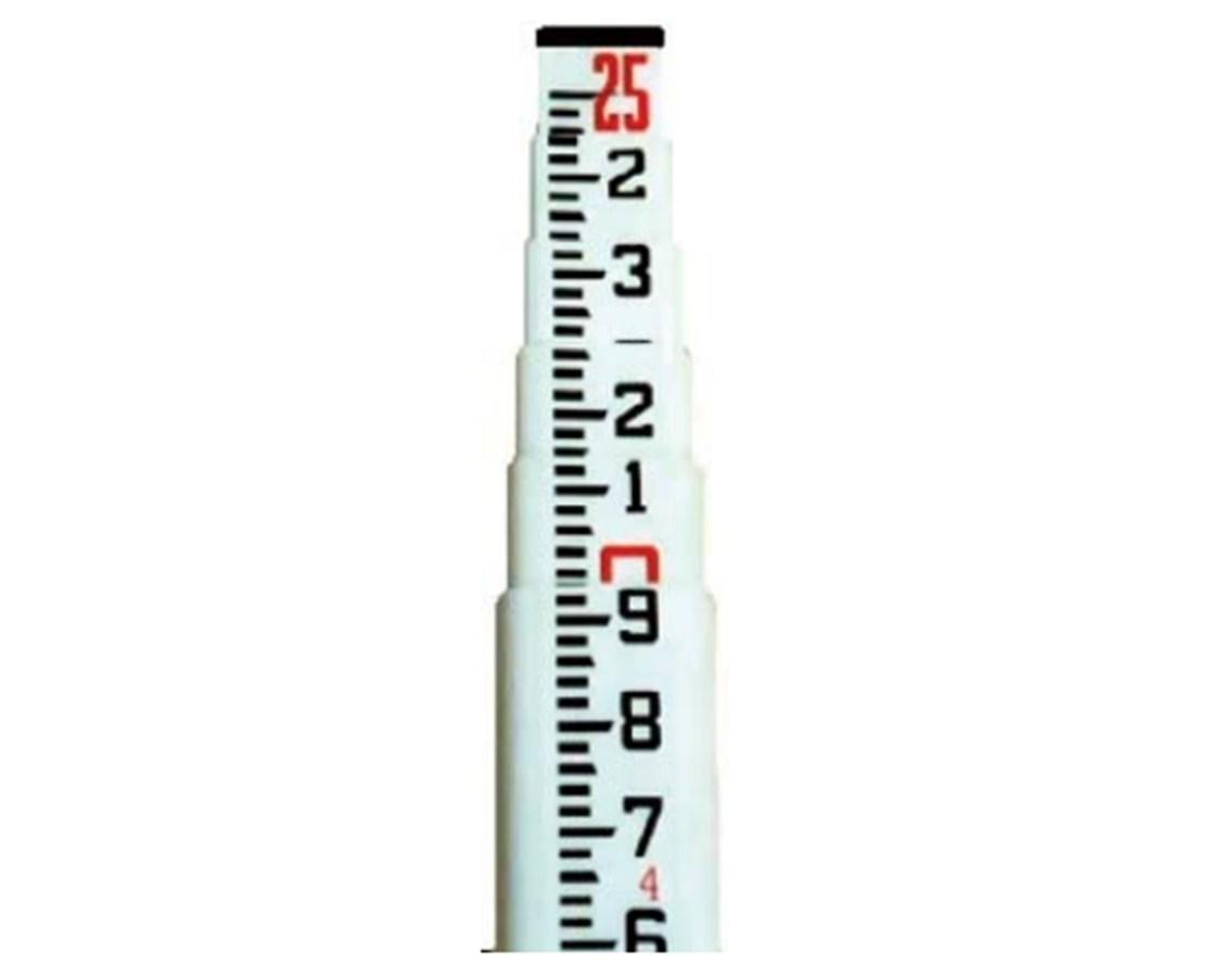 NWI 13-Foot Fiberglass Grade Rod 70063