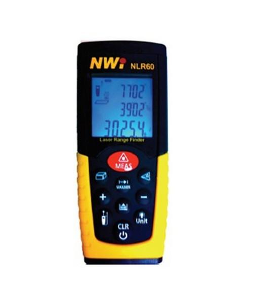 Northwest Instrument NLR60 Laser Range Finder