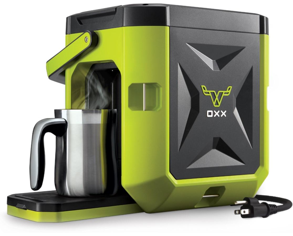 OXX Coffeeboxx Single Brewer OXXCBK250G-00-