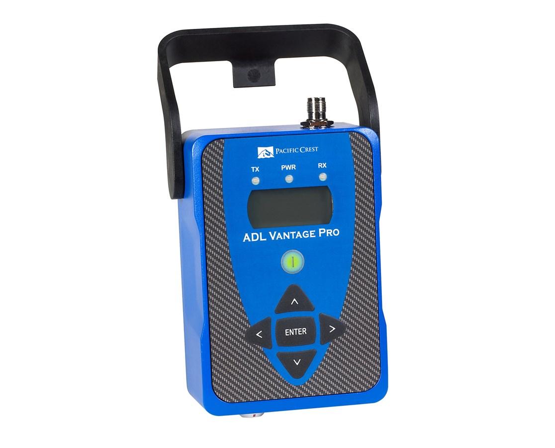 Pacific Crest ADL Vantage 430-470MHz Pro Kit PAC87401-00