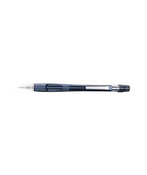 PENTEL CLICKER PENCIL-BLACK PD345-A