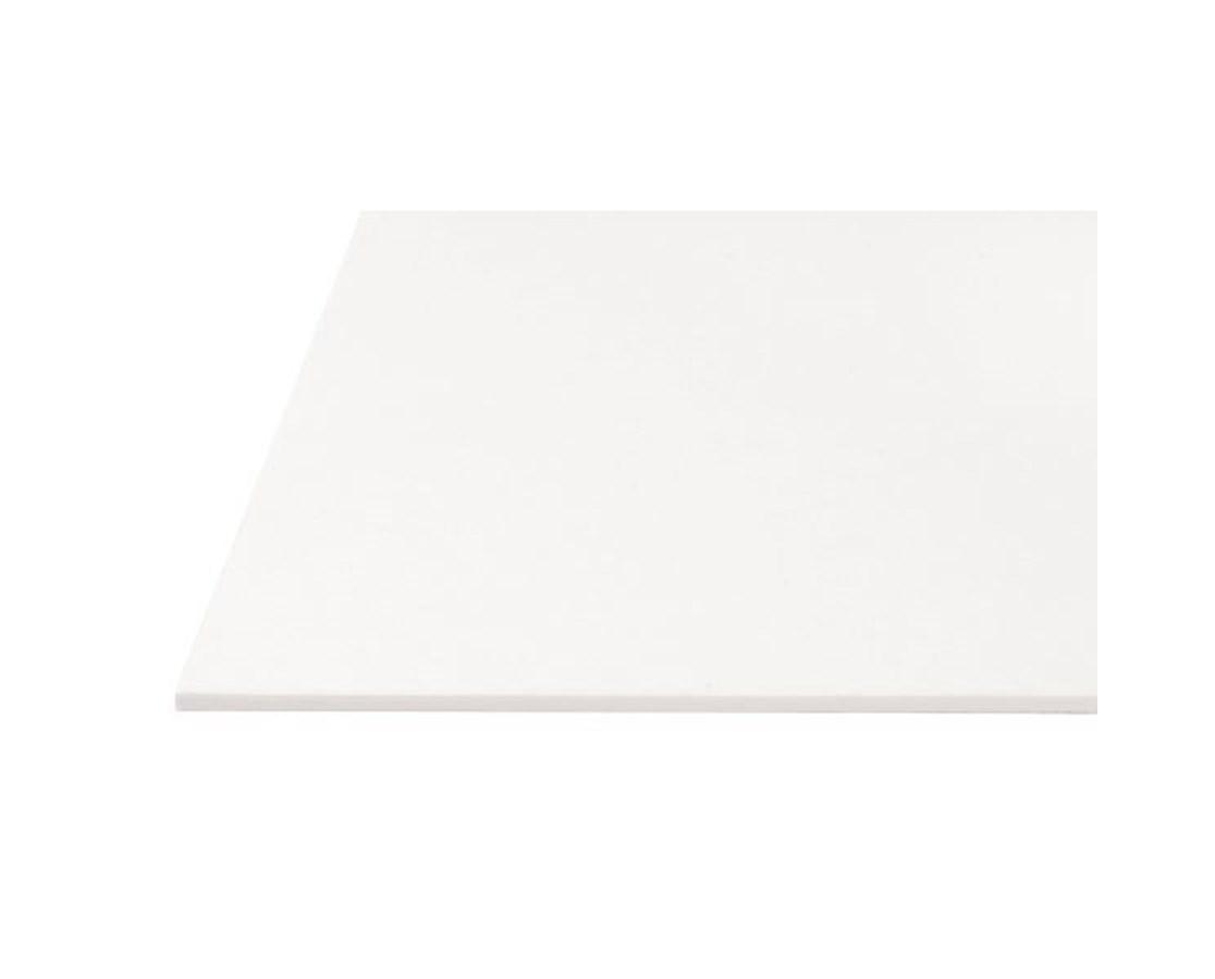 ALVIN® White On White Presentation Boards PW1520-10