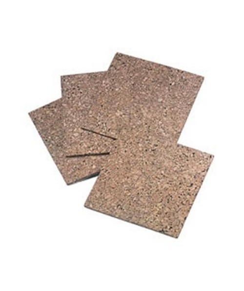 CORK PANELS-12x12inch 4pcs QT101