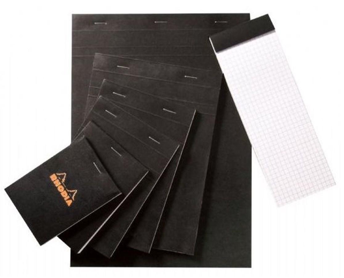 Rhodia Graphic Sketch/Memo Pads RA80