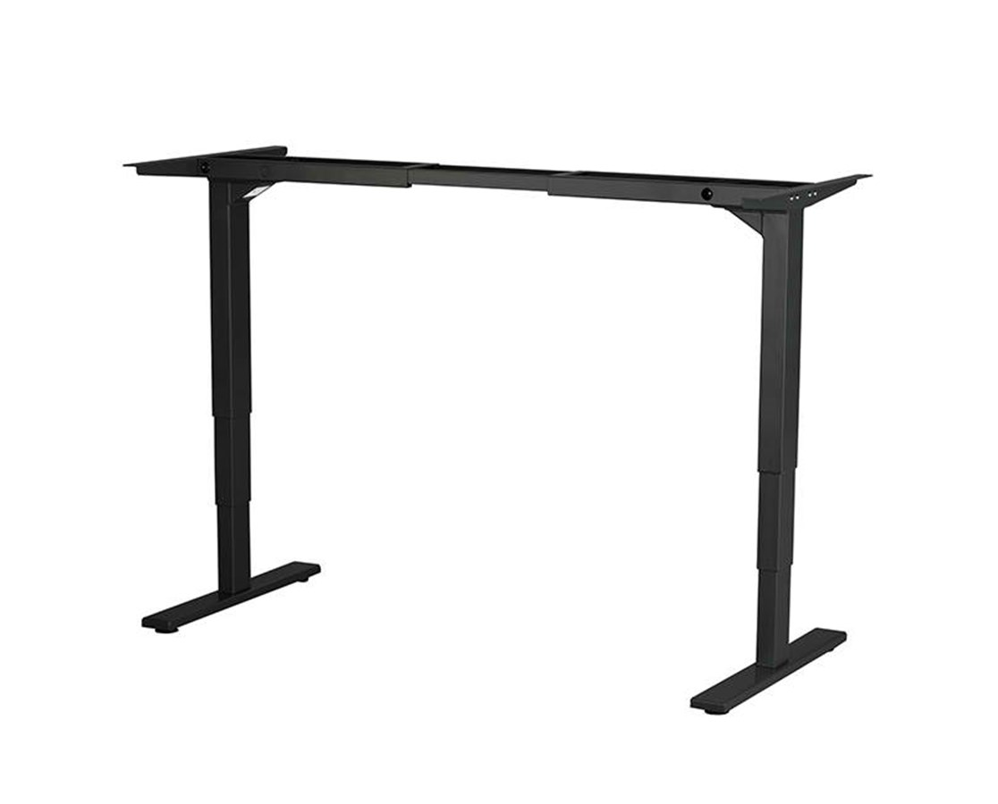 Safco Electric Height-adjustable Table Base SAF1909BL-