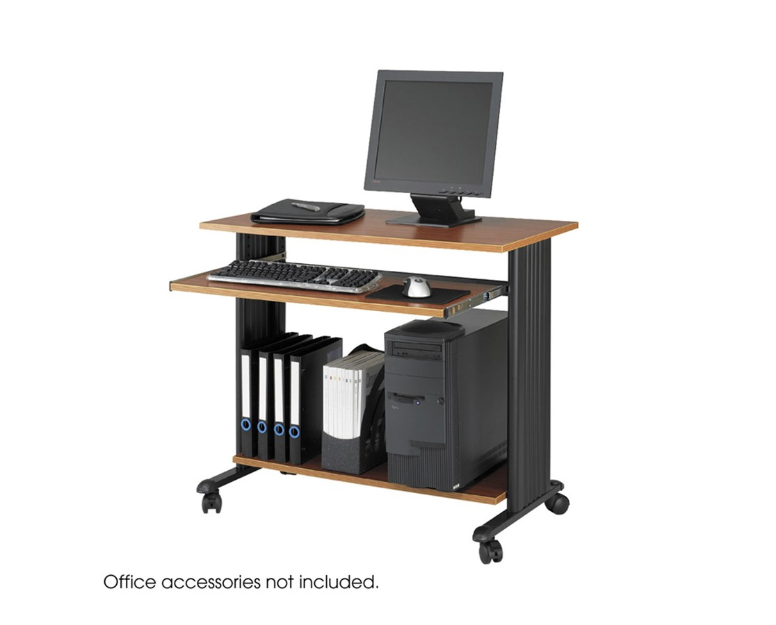 "SAFCO1921-Muv™ 35"" Workstation Fixed Height SAF1921"