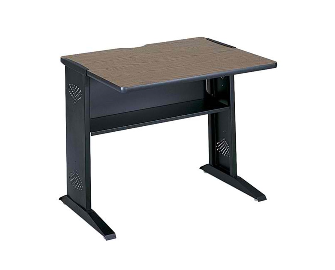 Safco Reversible Top Computer Desk SAF193