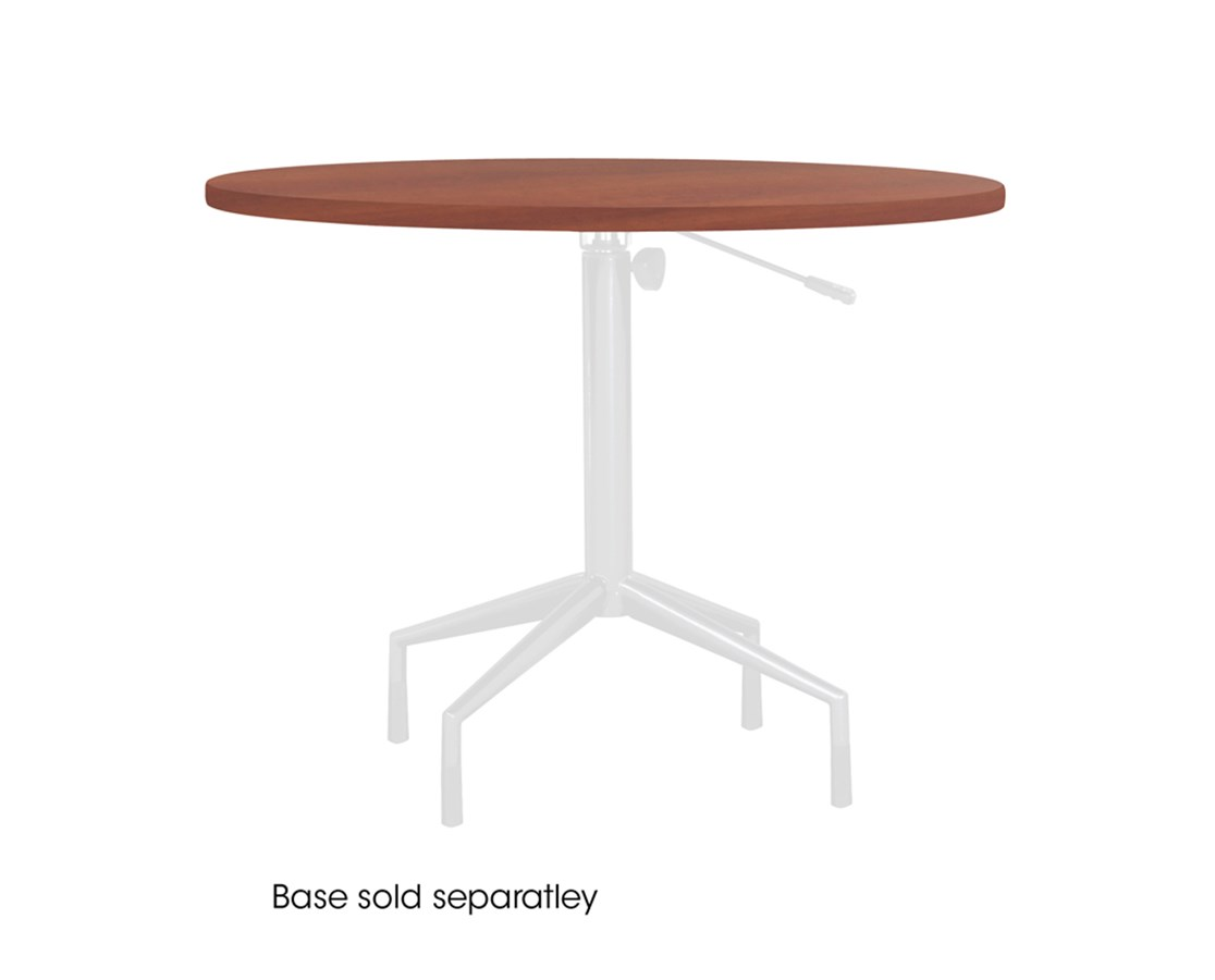 "SAFCO RSVP™ 36"" Round Table Top SAF2653"
