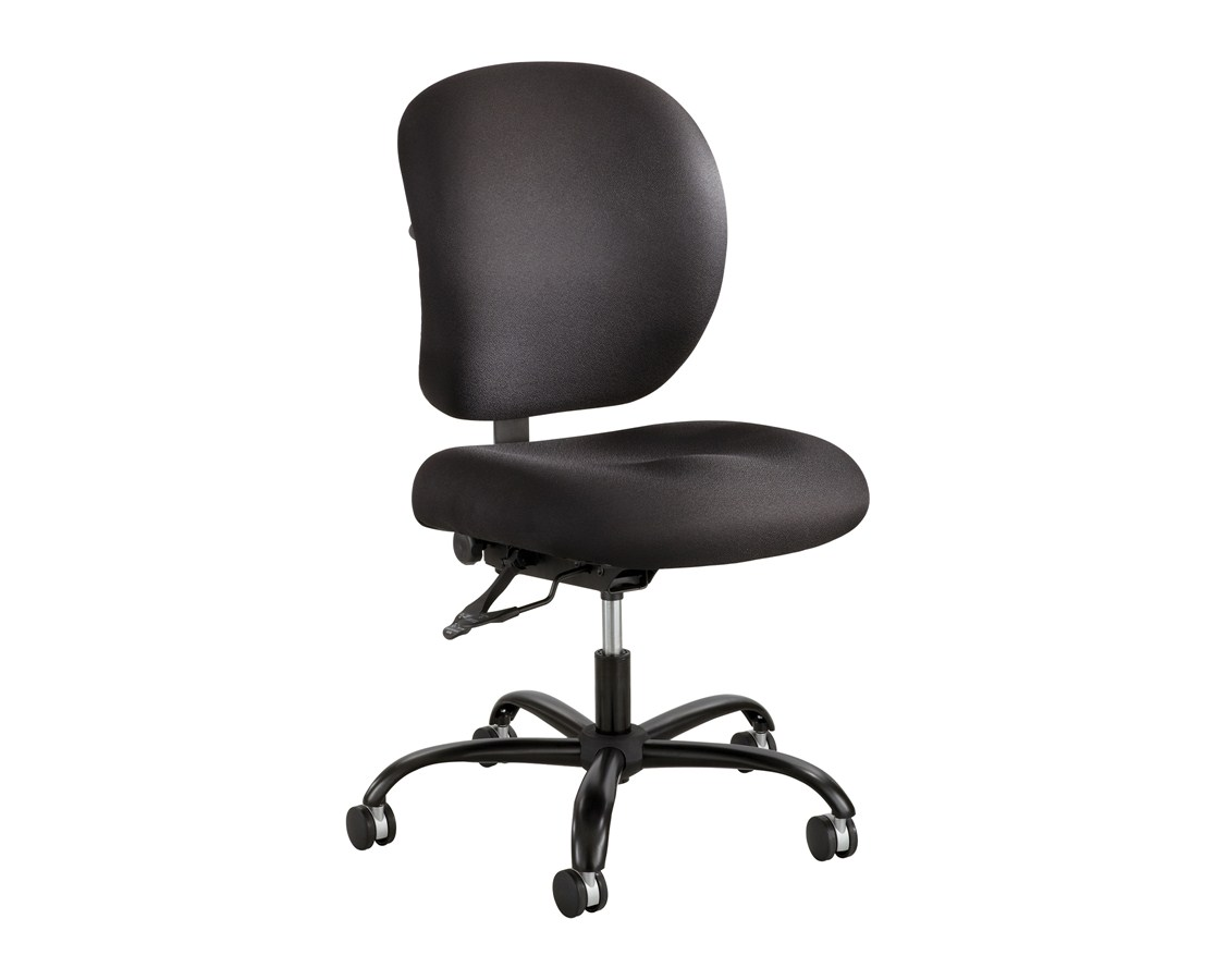 safco alday intensive use office chair 3391 tiger supplies