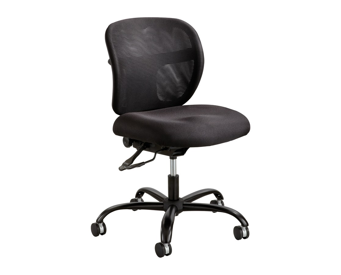 Safco Vue Intensive Use Mesh Office Chair 3397