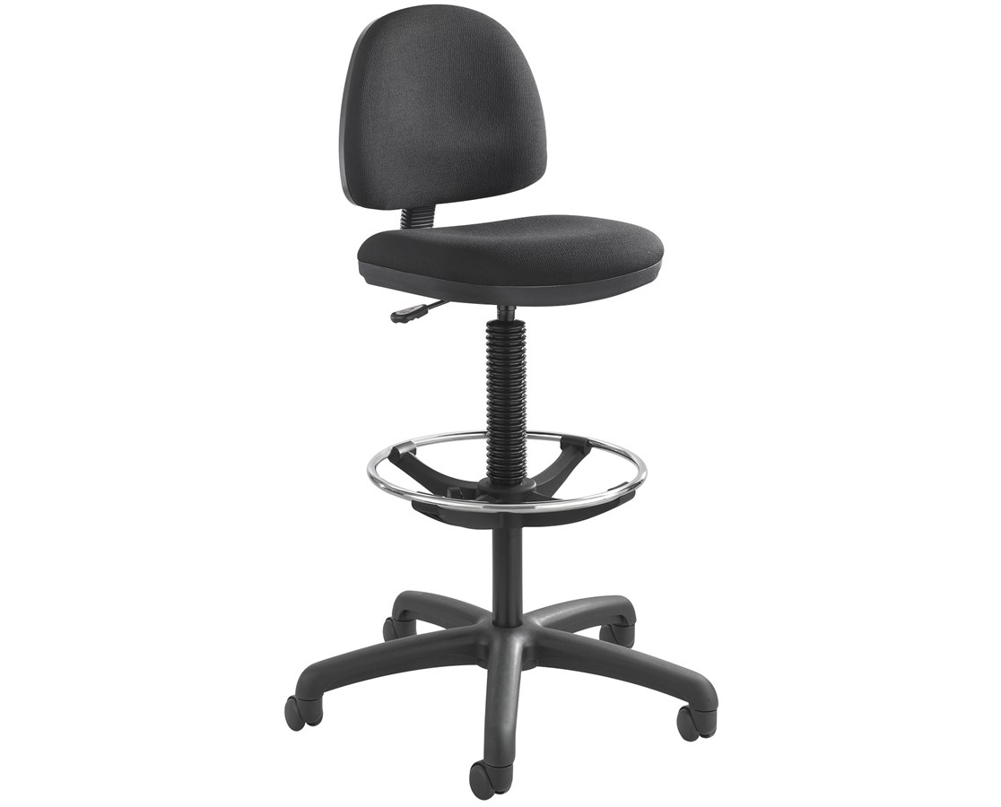 Safco Trenton Drafting Chair 3420BL