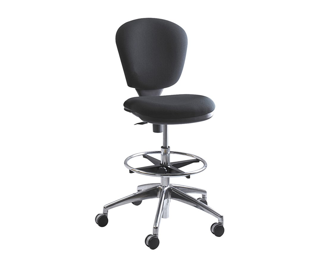 Safco Metro Drafting Office Chair 3442BL