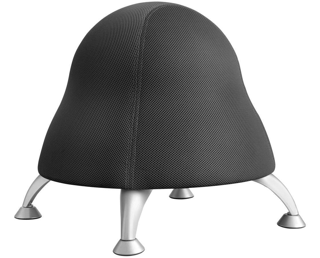 Safco Runtz Ball Chair SAF4755BL-