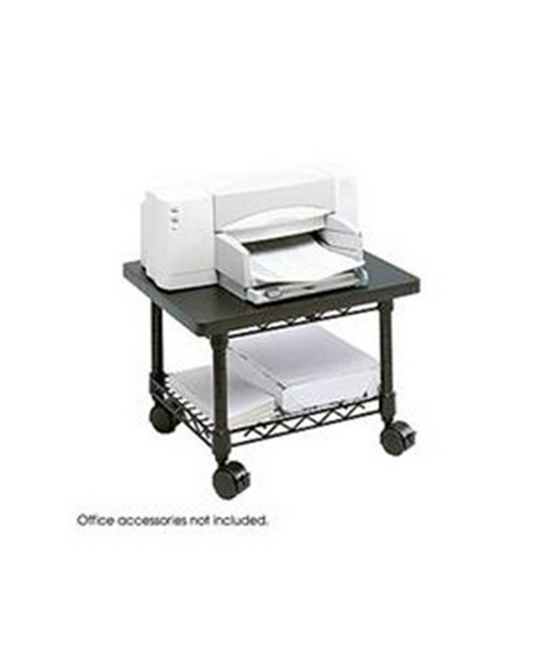SAFCO5206-Under-Desk Printer/Fax Stand SAF5206