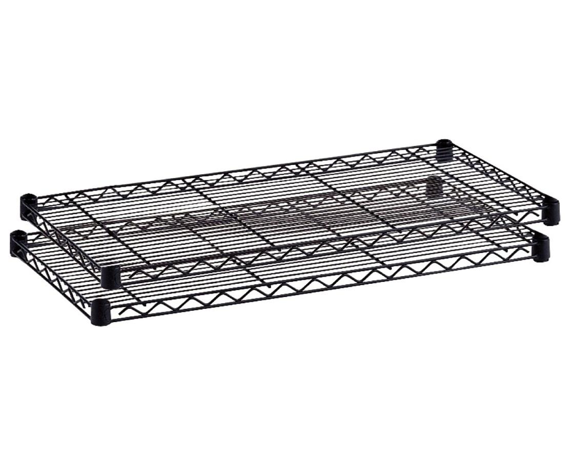 Safco Industrial Extra Shelf Pack SAF5287BL-