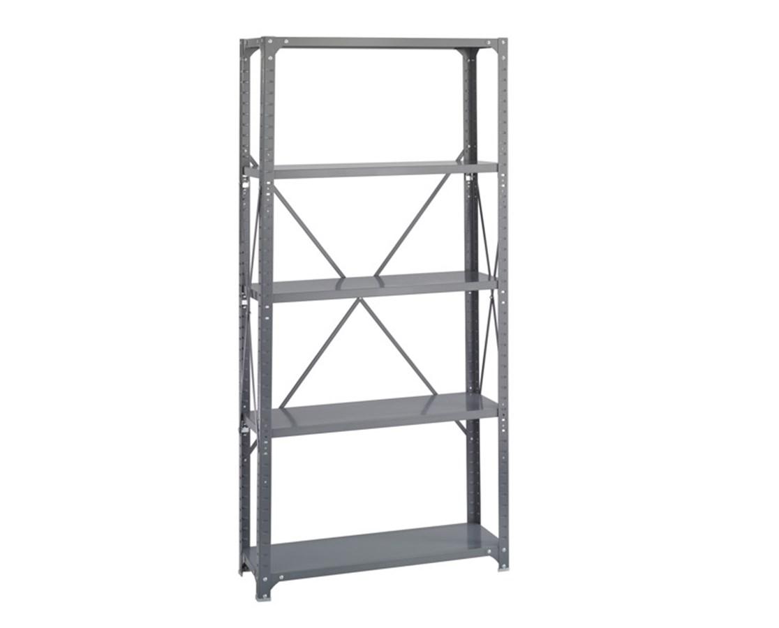 Safco Commercial Shelf Kit SAF6265-