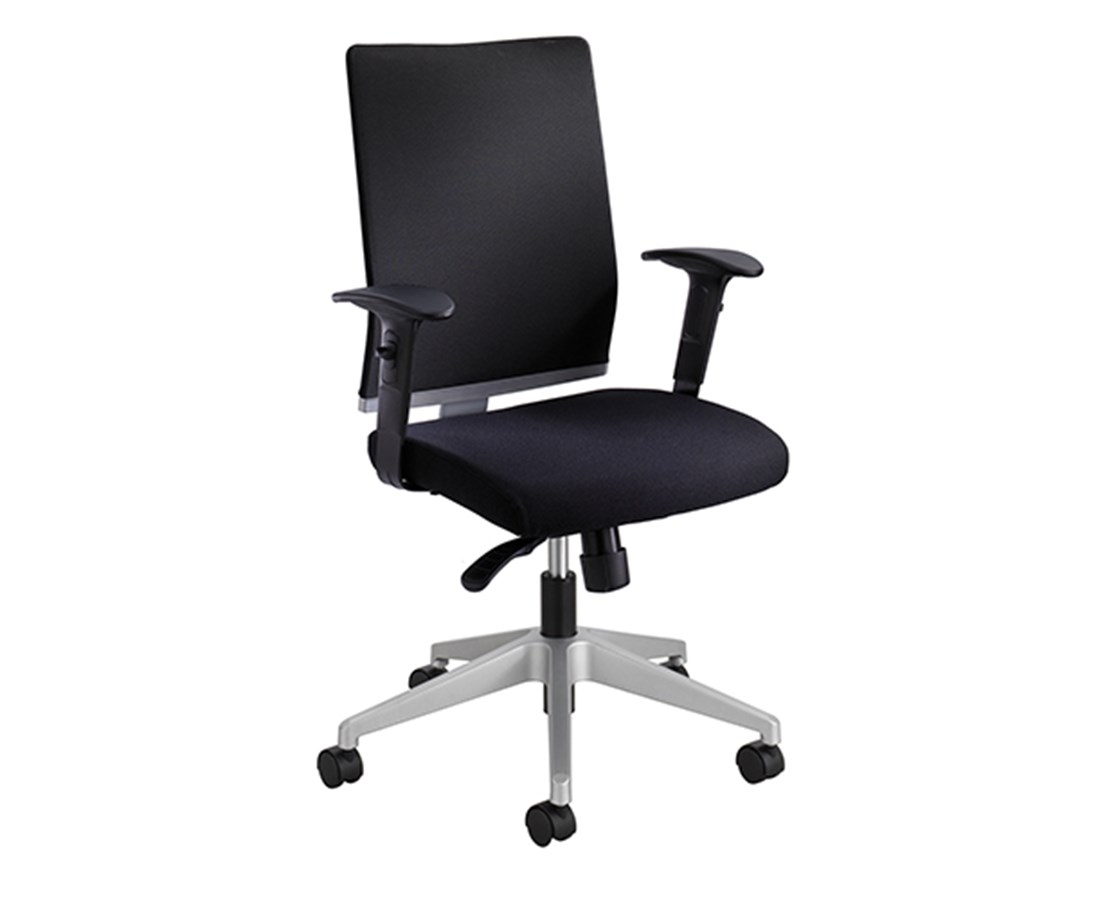 Safco Tez Managers Office Chair 7031BL