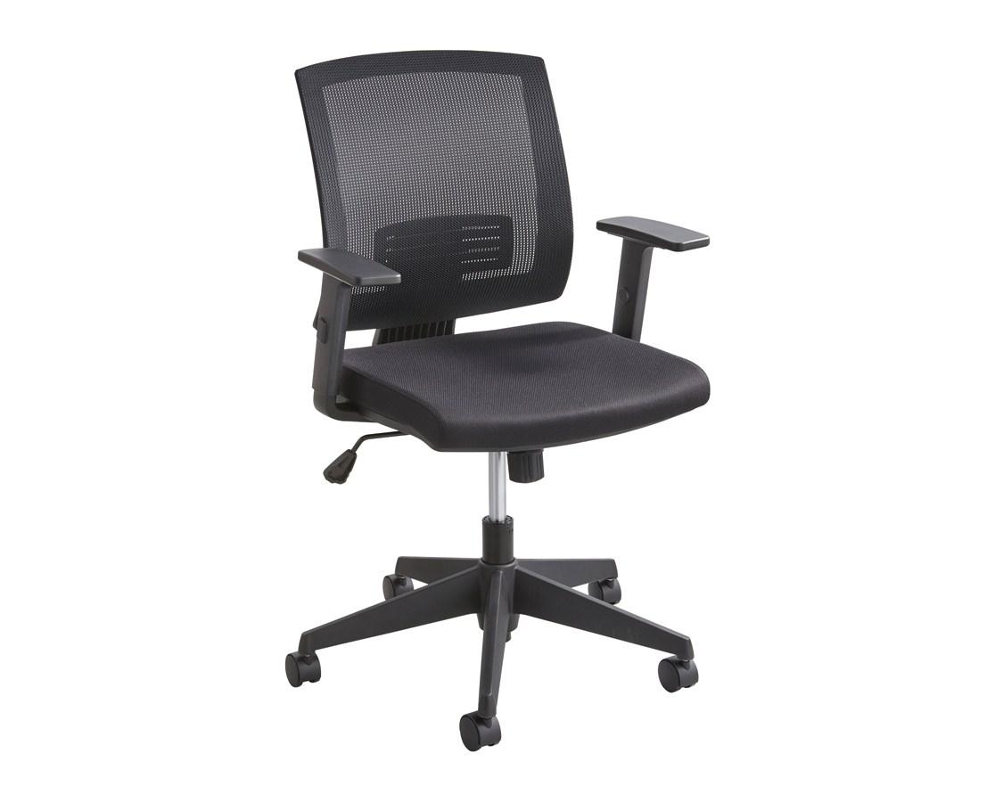Safco Mezzo Office Chair 7195BL