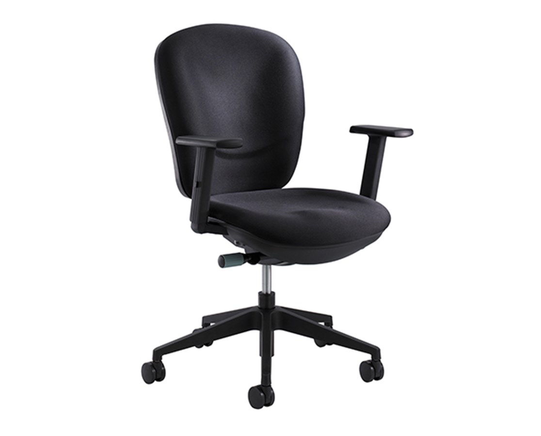 Safco Rae Ergonomic Office Chair 7205