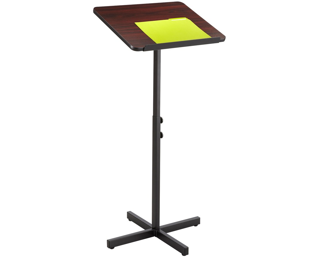 SAFCO8921-Adjustable Speaker Stand SAF8921
